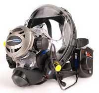 Fullface Mask Specialty