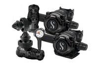 2 x MK25/A700 Black Tech