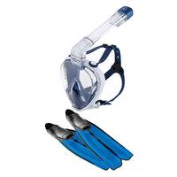 Aquapro - Snorkelsæt