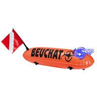 Torpedo bøje fra Beuchat