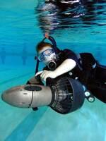 Open Water Diver, Standard