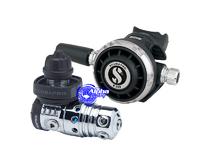 Scubapro MK25 EVO/G260 Regulatorsæt