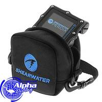 Padded pouch - Shearwater