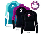 T-Flex LS Rash Guard - UPF 80