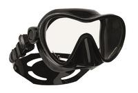 Trinidad 3 dykkermaske