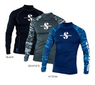 UPF 50 LS Rash Guard Men