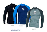 T-Flex LS Rash Guard  Men - UPF 80