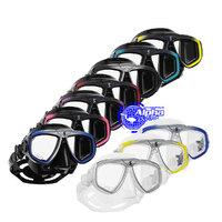 Zoom EVO dykkermaske