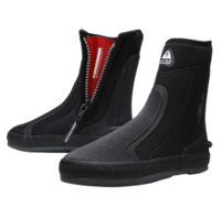 Waterproof B1 - 6,5 mm Semi-Dry Boots