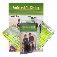 Enriched Air Diver - Crew Pack