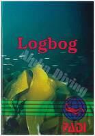 Dansk PADI logbog