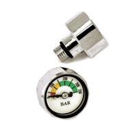 Mini Manometer til 350 Bar